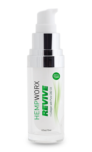 HempWorx Revive