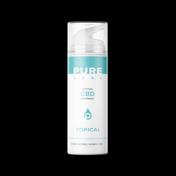 PureKana Topical Ointment