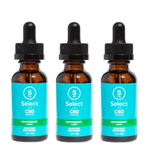 SelectCBD-3-bottles Buy 2 Get One Free